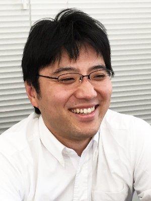 ダイレクト・マーケティング部シニアマネジャーの平床賢太氏