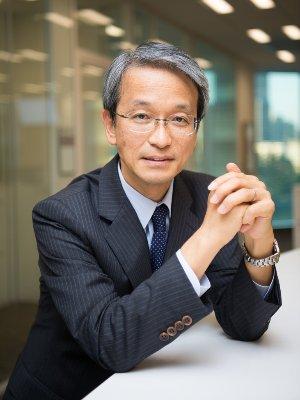 フィデリティ・インスティテュート退職・投資教育研究所 野尻哲史所長