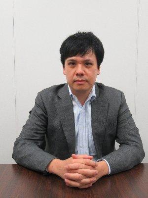 友利啓明・株式運用部国内株式グループ・チーフ・ファンドマネジャー