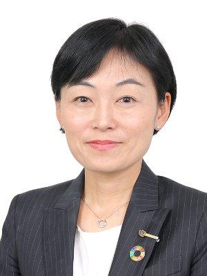 山田雪乃チーフESGストラテジスト