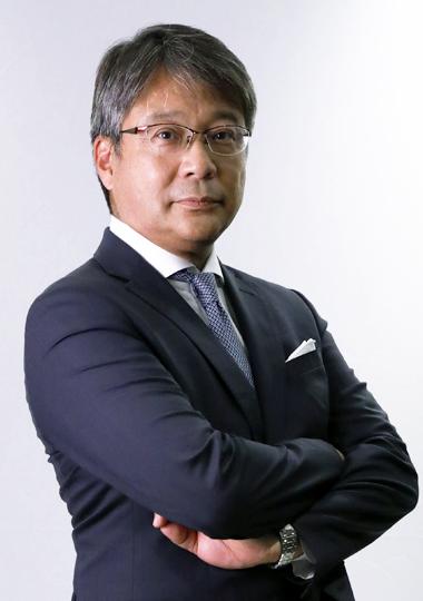ピクテ投信投資顧問の萩野琢英社長