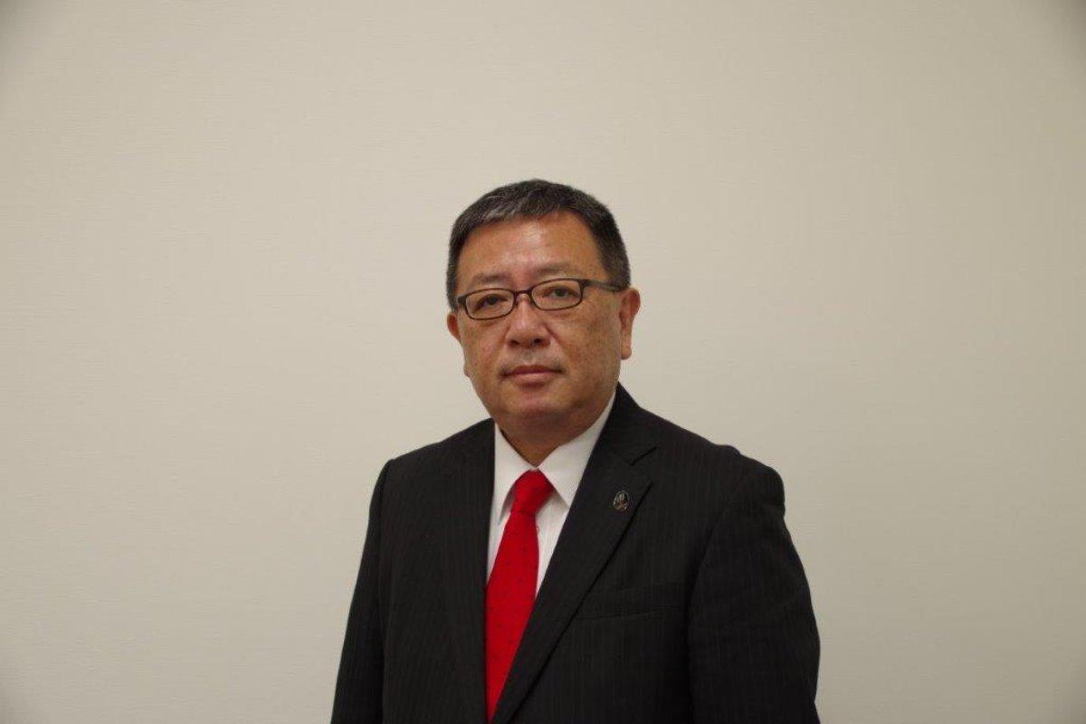 S&Pダウ・ジョーンズ・インデックスの牧野義之・日本オフィス統括責任者