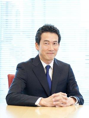 丸山隆志副社長