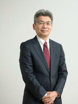 横河副会長