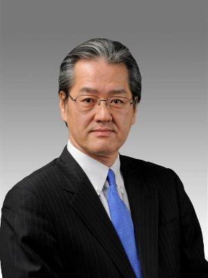 松谷博司会長
