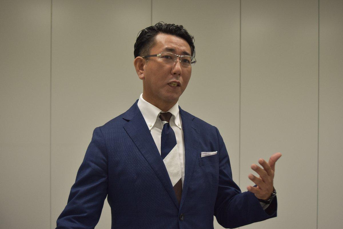 独立系ファイナンシャル・プランナーの平下淳氏