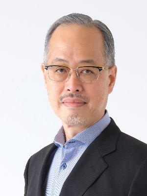 田中泰輔客員フェロー