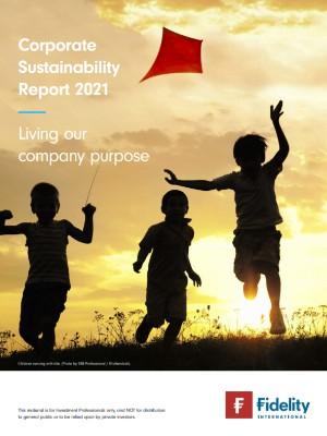 Corporate Sustanability Report 2021