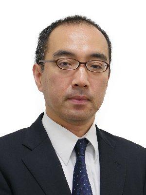 有賀潤一郎部長