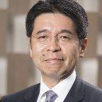 楠楽天証券社長:積み立ては分散投資で=新ロボアド「らくらく投資」が好発進