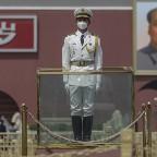中国・全人代22日開幕、「コロナ克服」誇示へ
