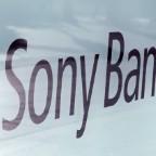 ソニー銀行 LINEでマーケット情報提供