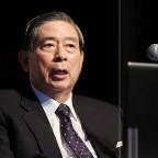 SBI北尾社長、「地方創生」を熱く語る