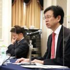 堂島から「DOJIMA」へ 国際センター構想始動