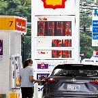7月米消費者物価指数(CPI)市場予想