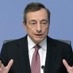 「予防」連鎖に危うさ=緩和競争に拍車―ECB利下げ