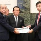 堂島商取「総合取引所」目指す=SBI主導で経営再建