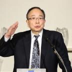 金利指標改革、考査で点検=金融機関は対応加速を―日銀副総裁