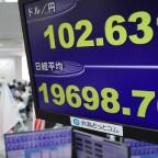 〔外為ウオッチ〕コロナショックで外貨預金活況=売買高、前年の5倍も