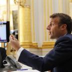欧州、財政協調で暗中模索=「戦後最大の試練」―新型コロナ