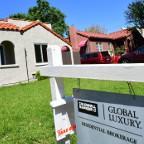 米住宅ローン会社、窮地=新型コロナ危機で延滞急増