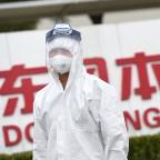 〔ブル&ベア〕自動車株に買い戻し=中国で「リベンジ消費」の対象に