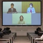 女性初の日銀理事・清水氏:仕事こなし、信頼獲得を=次世代にエール