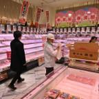 〔商品ウオッチ〕国内食肉在庫、過去最高水準=コロナ禍と五輪延期のダブルパンチ
