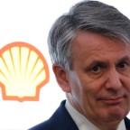 バンブールデン・シェルCEO:石油・ガス需要、数年にわたり減少