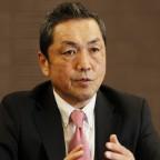楢崎パランティア日本法人CEO:将来目標、数十社の顧客=コロナ危機、DXの機運
