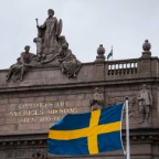 スウェーデン、5G入札を中止=裁判所のファーウェイ排除差し止め受け