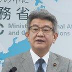 武田総務相:「6G」基金、創設は「必須」=研究開発後押し