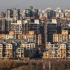 〔海外速報ニュース〕中国の不動産大手50社の時価総額、1年で8000億元消失