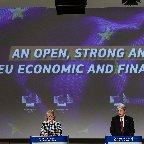 欧州委、ユーロの国際的役割強化へ戦略=ドル依存脱却