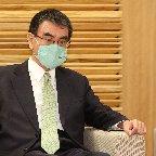 河野担当相:新型コロナワクチン供給日程「まだ未定」=従来の政府方針を修正