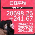 〔証券情報〕日本株、下がりにくい需給構造に=外国人売りに耐性