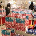 1月の百貨店売上高3割減=スーパー4カ月連続増―コロナで明暗
