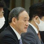 緊急事態、21日全面解除=首都圏、時短継続へ―菅首相が記者会見