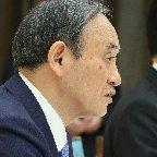 菅首相:財政健全化「旗降ろさず」=コロナ禍で急速悪化―諮問会議