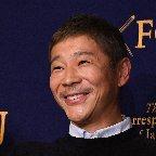 ZOZO創業者前沢氏、12月にISSへ=初の宇宙旅行―日本人2人、ソユーズ搭乗