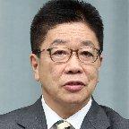 マネロン対策強化、法検討室=省庁連携で整備―加藤官房長官